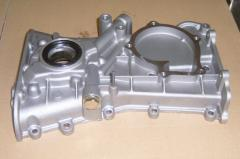 Automobile Oil Pumps for Gasoline Engine Parts made by JOHNWAYNE INDUSTRIES CO., LTD. 常穩企業股份有限公司 - MatchSupplier.com