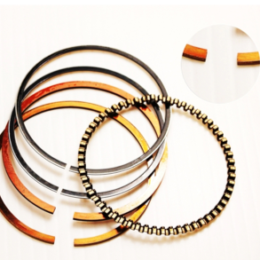 Automobile Piston Ring for  Engine System made by YAW LEN ENTERPRISE CO., LTD. 曜聯企業股份有限公司 - MatchSupplier.com