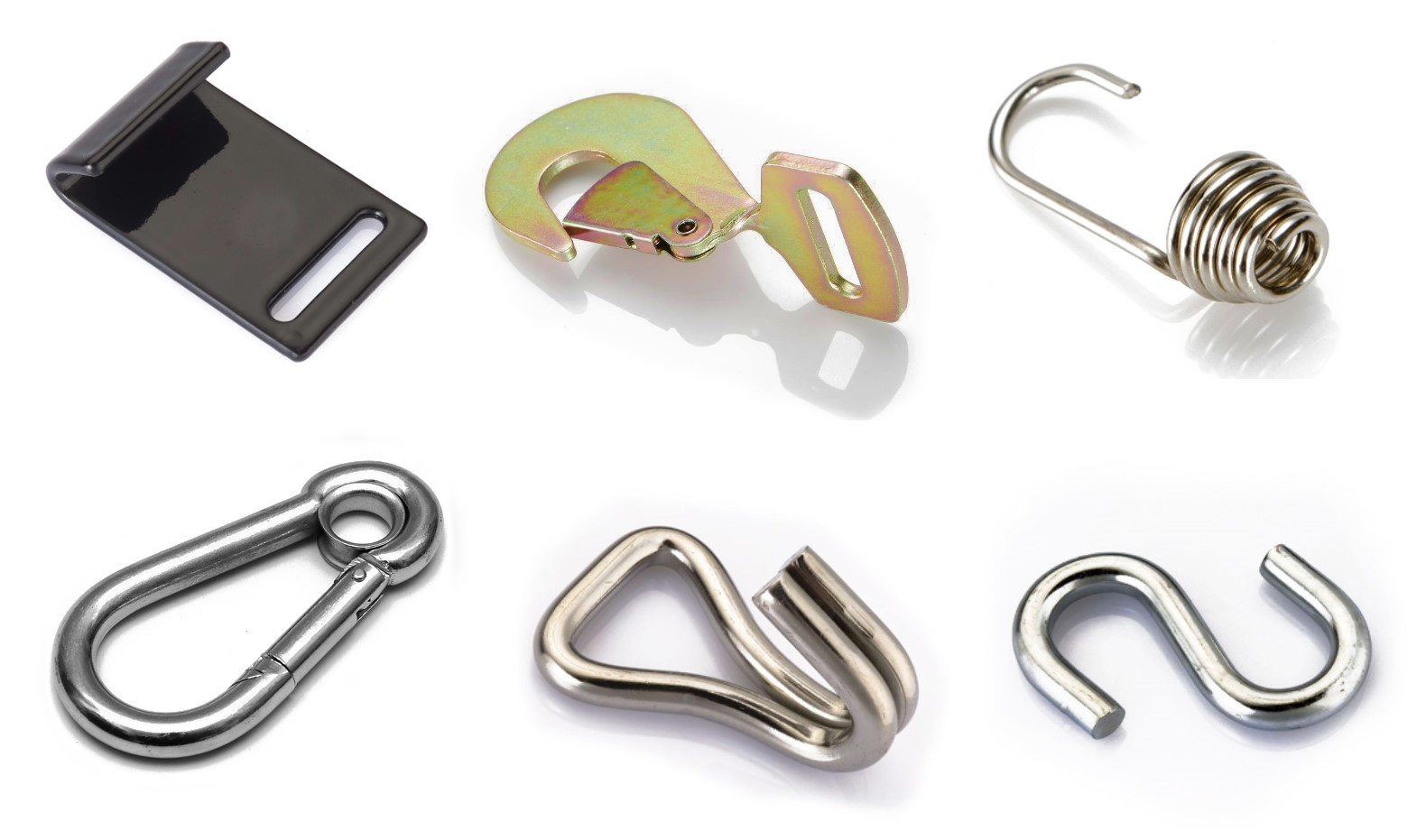 Automobile Hook for Auto Exterior Accessories made by Win Chance Metal Co., LTD. 鈞成金屬股份有限公司 - MatchSupplier.com