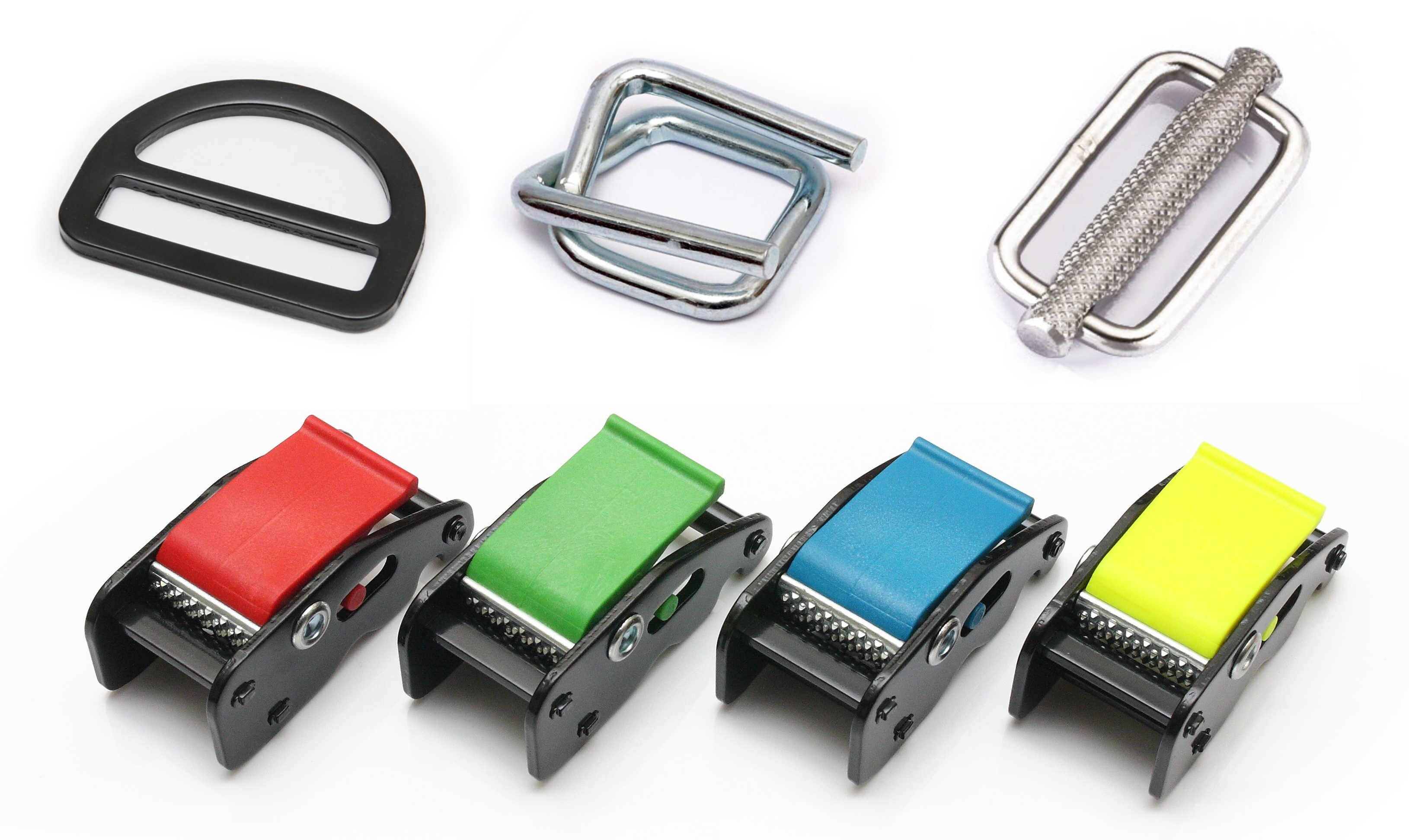 Automobile Buckle for Auto Exterior Accessories made by Win Chance Metal Co., LTD. 鈞成金屬股份有限公司 - MatchSupplier.com