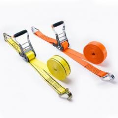 Automobile Ratchet Tie Down for Auto Exterior Accessories made by Win Chance Metal Co., LTD. 鈞成金屬股份有限公司 - MatchSupplier.com