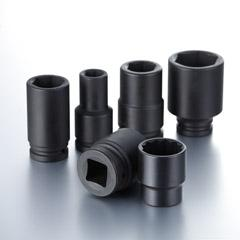 General Tools Impact Socket for Pneumatic (Air) Tools made by EASEN HARDWARE CORP. 昱盛工業股份有限公司 - MatchSupplier.com