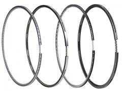 Automobile Piston Ring for Diesel Engine Parts made by SEACO INTERNATIONAL CO LTD  時高國際有限公司 - MatchSupplier.com