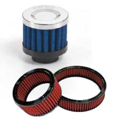 Automobile Air Filter for Fuel Systems & Engine Fittings made by Red Wood Enterprise Co., Ltd. 彰茂企業股份有限公司 - MatchSupplier.com
