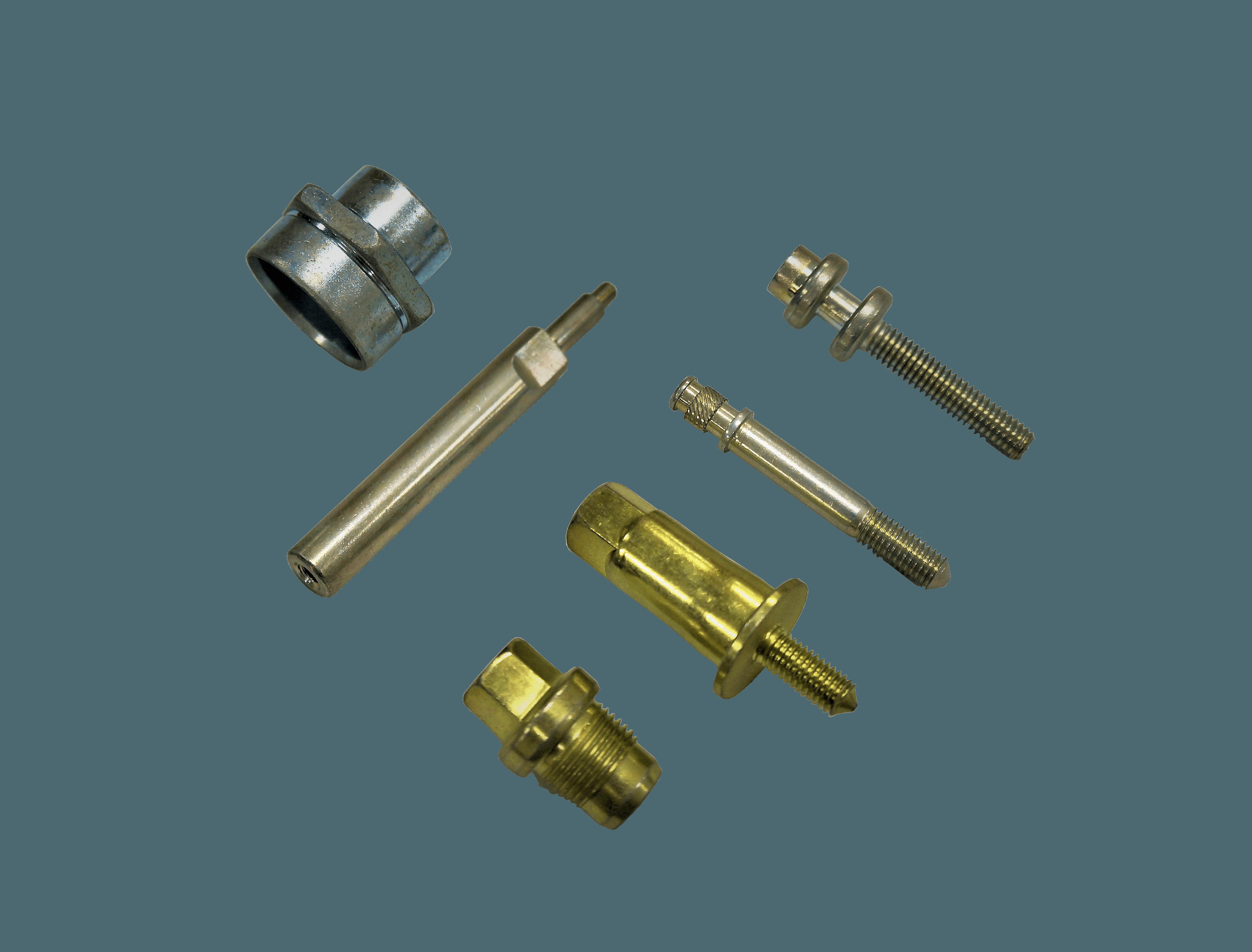 4x4 Pick Up Screw for Vehicle Fastener made by Sunny Screw Industry 三能螺栓工業股份有限公司 - MatchSupplier.com