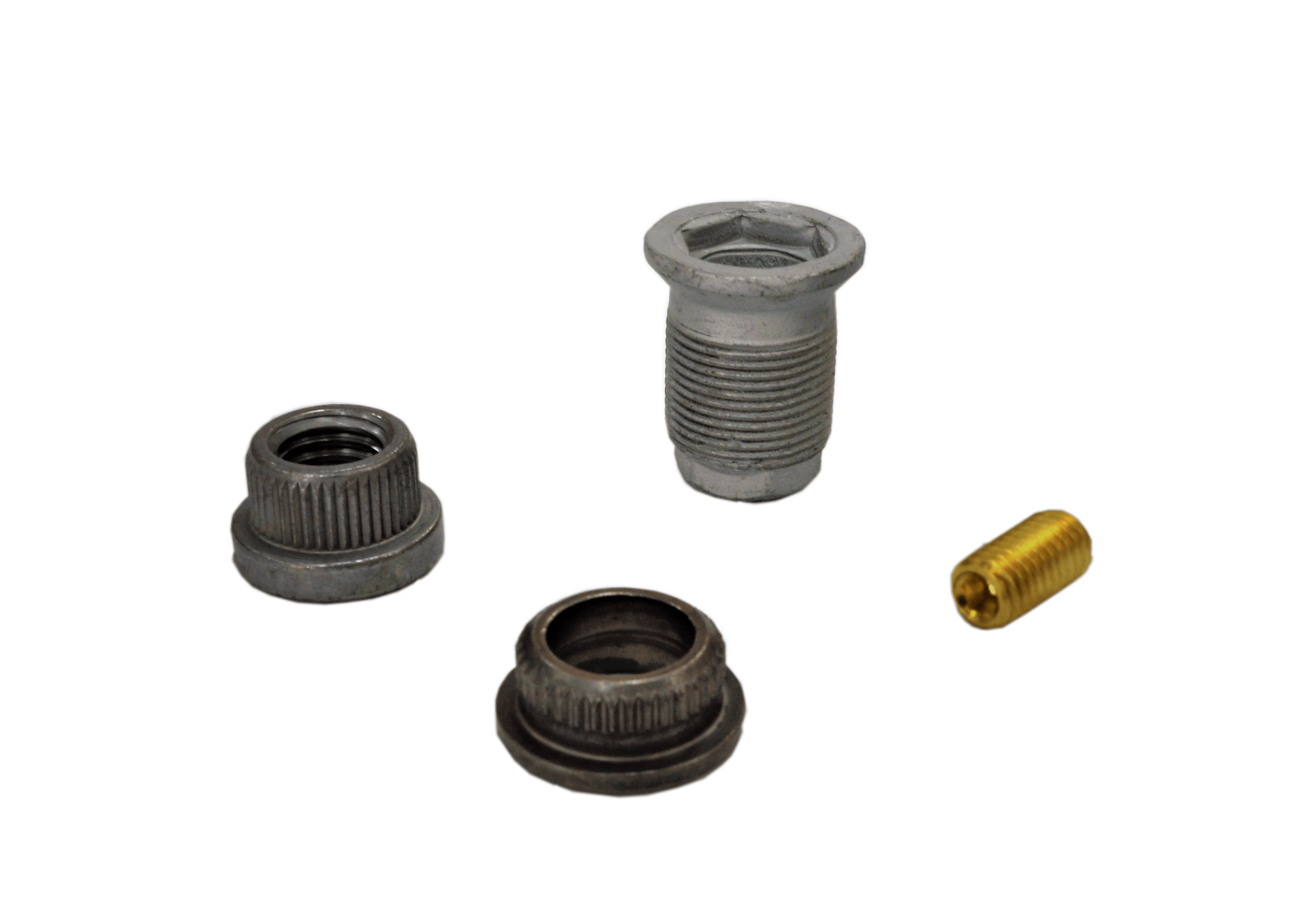 Bus Nuts for Vehicle Fastener made by Sunny Screw Industry 三能螺栓工業股份有限公司 - MatchSupplier.com