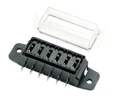 4x4 Pick Up Fuse Block for Electrical Parts made by CHE YEN INDUSTRIAL CO., LTD. 啟運興業股份有限公司 - MatchSupplier.com