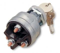 Automobile Ignition Starter Switch  for Switch & Harness made by FUNCTION ELECTRIC INC. 豐信電機有限公司 - MatchSupplier.com