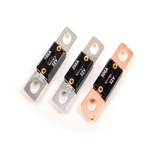 Truck / Trailer / Heavy Duty Fuses Series for Electrical Parts made by CHE YEN INDUSTRIAL CO., LTD. 啟運興業股份有限公司 - MatchSupplier.com