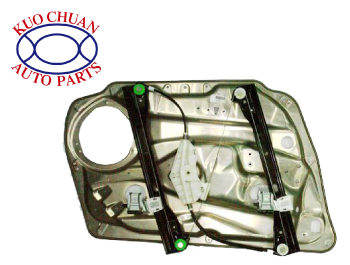 Automobile Window Regulator for Body Parts System made by KUO CHUAN PRECISION IND .CO ., LTD. 國全精密工業股份有限公司 - MatchSupplier.com