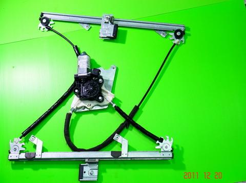 4x4 Pick Up Window Regulator for Body Parts System made by KUO CHUAN PRECISION IND .CO ., LTD. 國全精密工業股份有限公司 - MatchSupplier.com