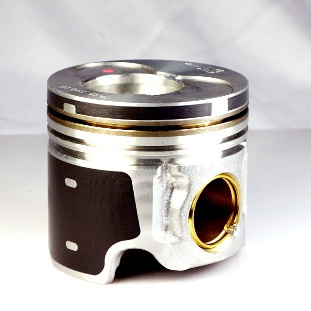 4x4 Pick Up Pistons for Diesel Engine Parts made by ZENITH TROOP IND. CO., LTD. 善統工業股份有限公司 - MatchSupplier.com