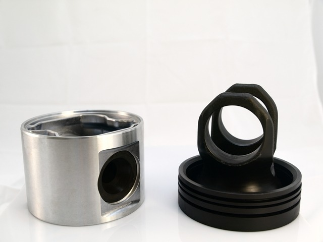 Truck / Trailer / Heavy Duty Pistons for Diesel Engine Parts made by ZENITH TROOP IND. CO., LTD. 善統工業股份有限公司 - MatchSupplier.com