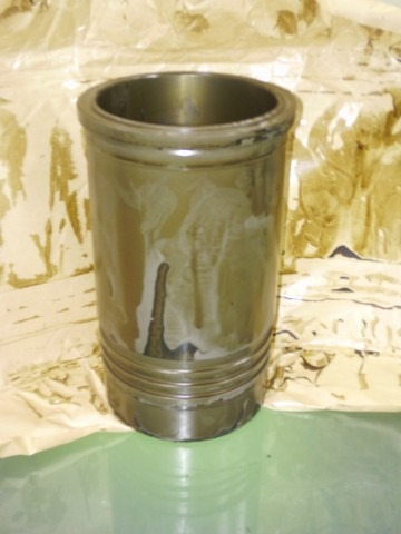 Truck / Trailer / Heavy Duty Cylinder Liners for Diesel Engine Parts made by Morida Auto Parts Co., LTD. 明煌國際有限公司 - MatchSupplier.com