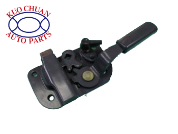 Automobile Inside Door Handle for Body Parts System made by KUO CHUAN PRECISION IND .CO ., LTD. 國全精密工業股份有限公司 - MatchSupplier.com