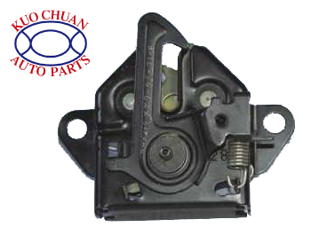 Automobile Hood Latch for Body Parts System made by KUO CHUAN PRECISION IND .CO ., LTD. 國全精密工業股份有限公司 - MatchSupplier.com