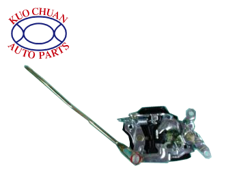 Automobile Door Latch / Door Lock for Body Parts made by KUO CHUAN PRECISION IND .CO ., LTD. 國全精密工業股份有限公司 - MatchSupplier.com