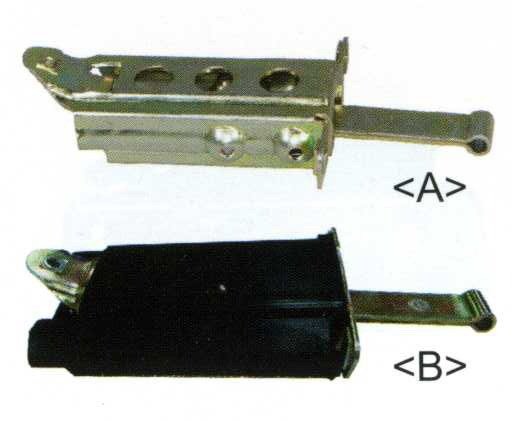 Automobile Door Check for Body Parts System made by KUO CHUAN PRECISION IND .CO ., LTD. 國全精密工業股份有限公司 - MatchSupplier.com