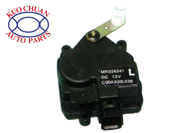 Truck / Trailer / Heavy Duty Central Lock for Body Parts System made by KUO CHUAN PRECISION IND .CO ., LTD. 國全精密工業股份有限公司 - MatchSupplier.com