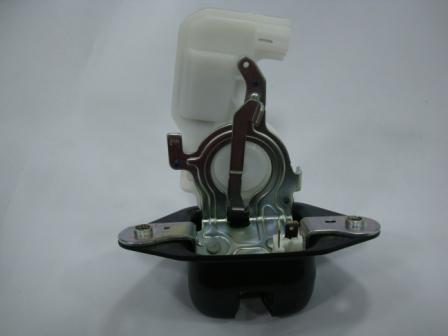 Automobile Rear Gate Latch for Body Parts System made by KUO CHUAN PRECISION IND .CO ., LTD. 國全精密工業股份有限公司 - MatchSupplier.com