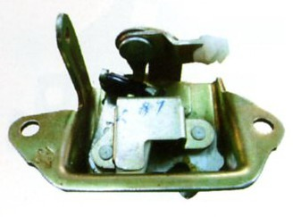 4x4 Pick Up Rear Gate Latch for Body Parts made by KUO CHUAN PRECISION IND .CO ., LTD. 國全精密工業股份有限公司 - MatchSupplier.com