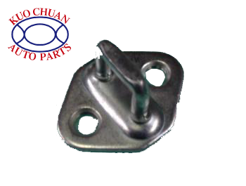 Automobile Door Striker for Body Parts System made by KUO CHUAN PRECISION IND .CO ., LTD. 國全精密工業股份有限公司 - MatchSupplier.com