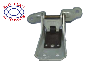 Automobile Door Hinge for Body Parts made by KUO CHUAN PRECISION IND .CO ., LTD. 國全精密工業股份有限公司 - MatchSupplier.com