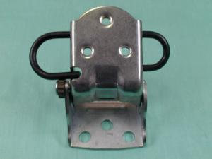 Truck / Trailer / Heavy Duty Door Hinge for Body Parts System made by KUO CHUAN PRECISION IND .CO ., LTD. 國全精密工業股份有限公司 - MatchSupplier.com