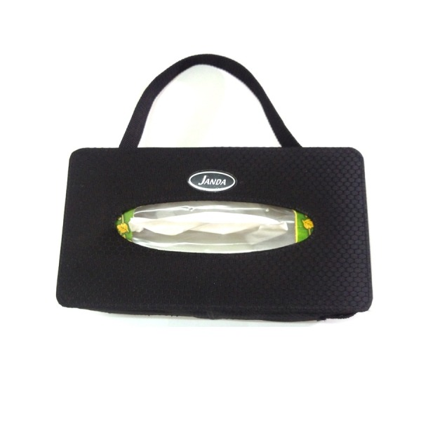 Automobile Tissue Box Cover for Auto Interior  Accessories made by CHAN TA FENG AUTO PRODUCTS CO., LTD. 展達豐汽車用品有限公司 - MatchSupplier.com