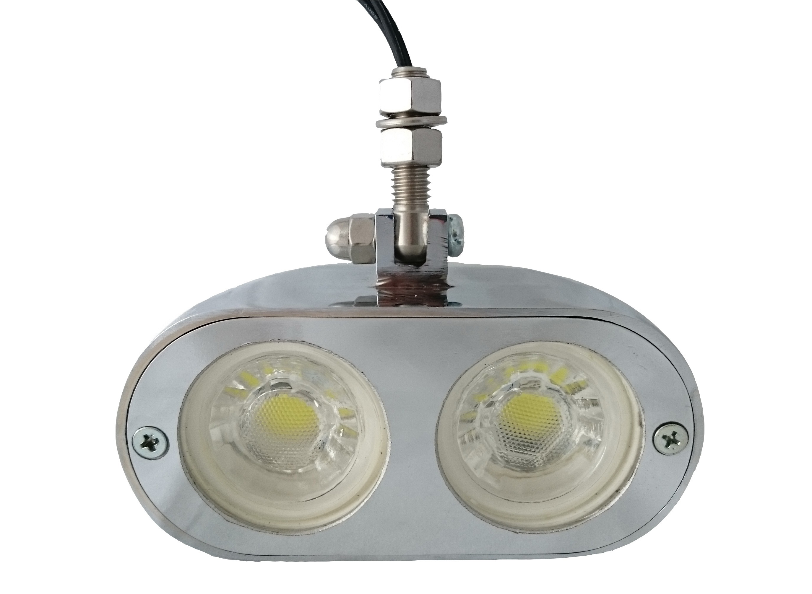 4x4 Pick Up LED Fog Lamp for Lighting Series made by Kao Tai Enterprise Co., LTD. - MatchSupplier.com
