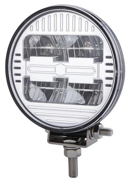 Truck / Trailer / Heavy Duty Driving Lamp for Lighting Series made by Sirius Light Technology Co., LTD 南勝企業股份有限公司 - MatchSupplier.com