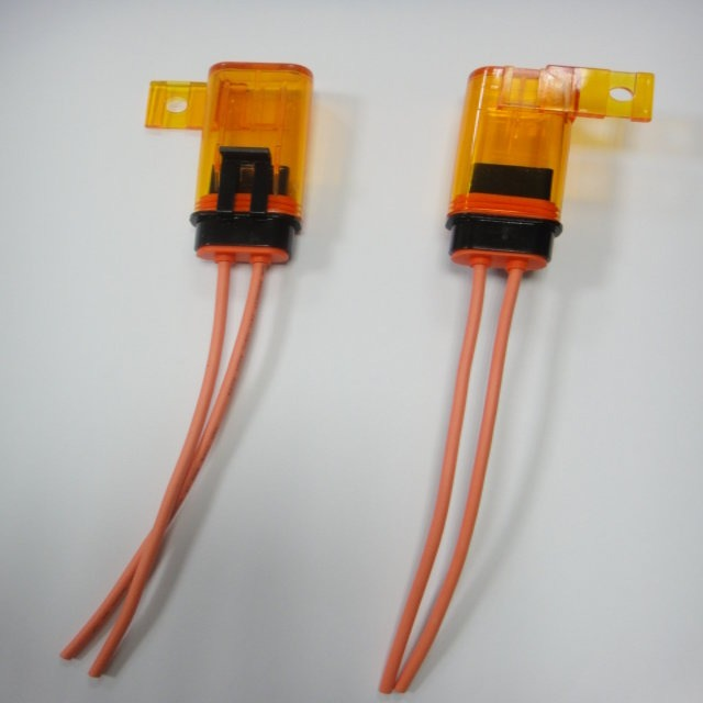 Bus Fuse Holder for Electrical Parts made by CHE YEN INDUSTRIAL CO., LTD. 啟運興業股份有限公司 - MatchSupplier.com