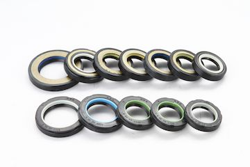 Truck / Trailer / Heavy Duty Oil Seal for Engine for Rubber, Plastic Parts made by ASA Oil Seals Co., Ltd. 匯得利油封工業股份有限公司 - MatchSupplier.com
