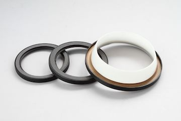 Truck / Trailer / Heavy Duty Oil Seal Series for Car for Rubber, Plastic Parts made by ASA Oil Seals Co., Ltd. 匯得利油封工業股份有限公司 - MatchSupplier.com