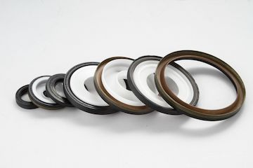 Truck / Trailer / Heavy Duty Oil Seal for Fuel Systems & Engine Fittings made by ASA Oil Seals Co., Ltd. 匯得利油封工業股份有限公司 - MatchSupplier.com