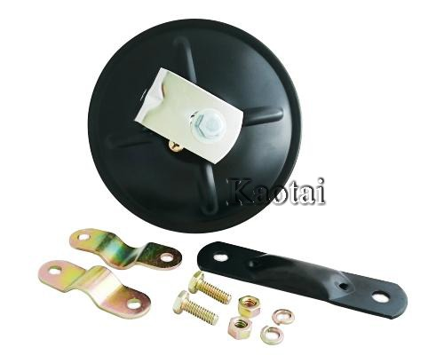 Truck / Trailer / Heavy Duty Rearview Mirror for Body Parts System made by Kao Tai Enterprise Co., LTD. - MatchSupplier.com