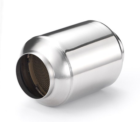 Automobile Catalytic Converters for Exhaust Systems made by LUCRE STAR INDUSTRY CO., LTD. 星卦企業股份有限公司 - MatchSupplier.com