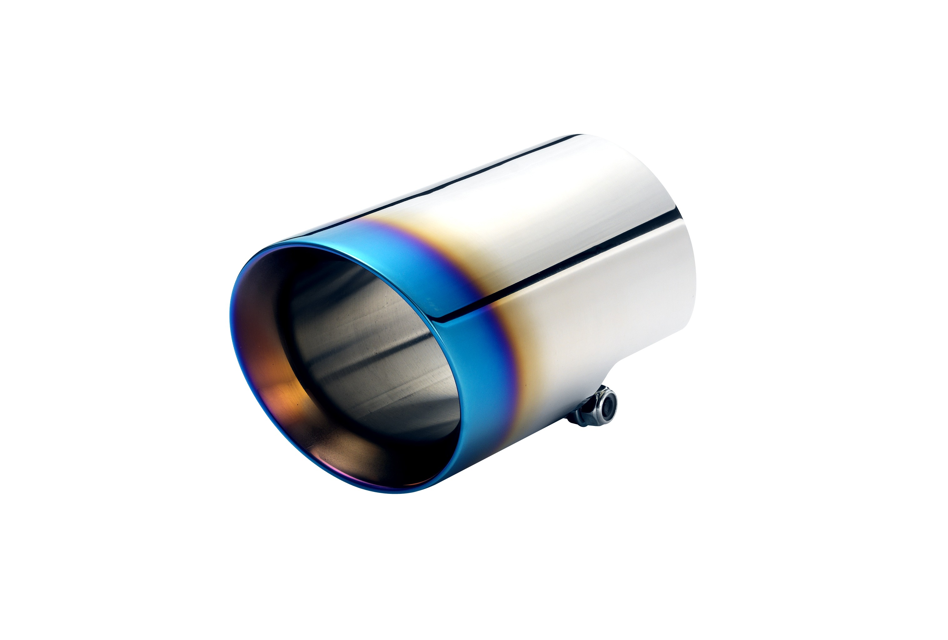 Automobile Tail Pipe for Exhaust Systems made by LUCRE STAR INDUSTRY CO., LTD. 星卦企業股份有限公司 - MatchSupplier.com