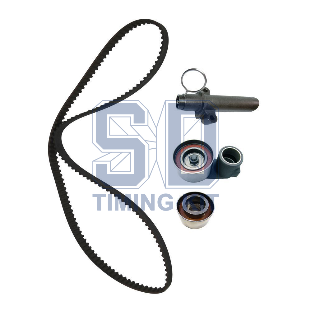 Automobile Timing Belt Kits  for  Engine Parts made by SDING YUH INDUSTRY CO., LTD. 鼎昱實業有限公司 - MatchSupplier.com