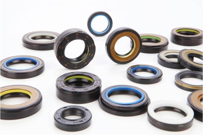 Automobile Oil Seal for Suspension & Steering System for Rubber, Plastic Parts made by NIYOK SEALING PARTS CO. LTD. 力成密封元件股份有限公司 - MatchSupplier.com