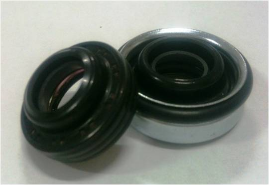 Automobile Oil Seal for A/C System for Rubber, Plastic Parts made by NIYOK SEALING PARTS CO. LTD. 力成密封元件股份有限公司 - MatchSupplier.com