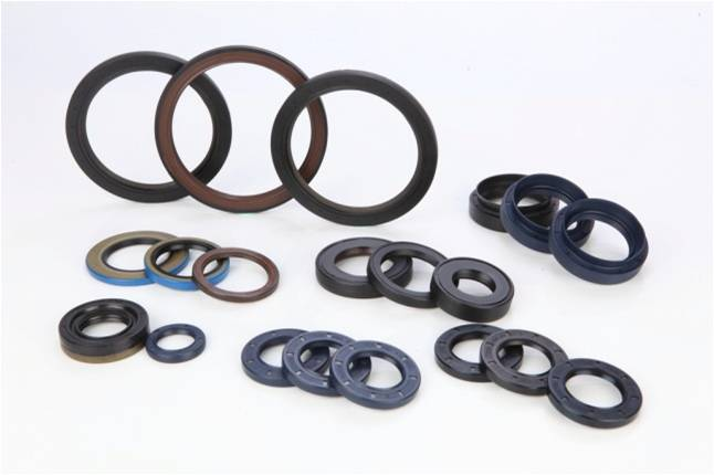 Automobile Oil Seal for Transmission Systems made by NIYOK SEALING PARTS CO. LTD. 力成密封元件股份有限公司 - MatchSupplier.com