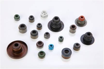 Automobile Oil Seal for Fuel Systems & Engine Fittings made by NIYOK SEALING PARTS CO. LTD. 力成密封元件股份有限公司 - MatchSupplier.com
