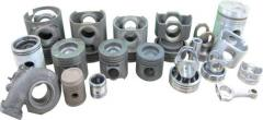 Truck / Trailer / Heavy Duty Pistons for Diesel Engine Parts made by Shan Fong Co., LTD. 雙㠦企業有限公司 - MatchSupplier.com