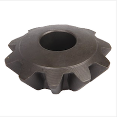 Automobile Pinion Gear for Transmission Systems made by Willy Enterprise Co., LTD. 緯奕工業股份有限公司 - MatchSupplier.com
