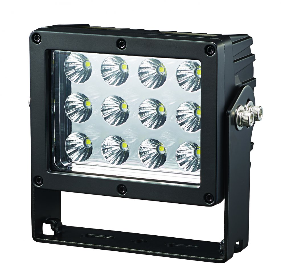 Bus LED Working Lamp for Lighting Series made by NIKEN Vehicle Lighting Co., LTD. 首通股份有限公司 - MatchSupplier.com