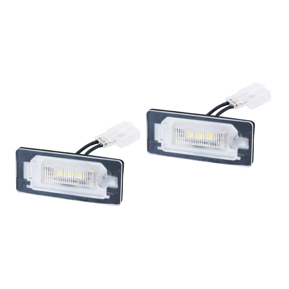 Automobile LED License Plate Lamp for Lighting Series made by NIKEN Vehicle Lighting Co., LTD. 首通股份有限公司 - MatchSupplier.com