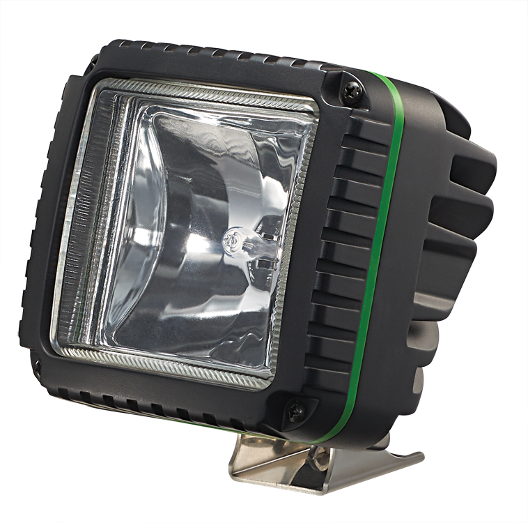 4x4 Pick Up Halogen Work Lamp for Lighting Series made by NIKEN Vehicle Lighting Co., LTD. 首通股份有限公司 - MatchSupplier.com