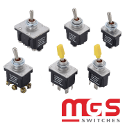 Automobile Toggle Switch for Switch & Harness made by Meggis Enterprise Co., LTD. 美吉仕企業有限公司 - MatchSupplier.com