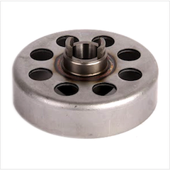 Automobile Clutch housing for Transmission Systems made by Willy Enterprise Co., LTD. 緯奕工業股份有限公司 - MatchSupplier.com